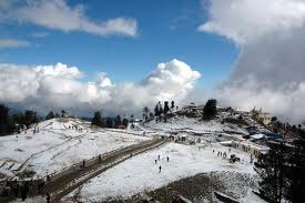 Himachal Vally